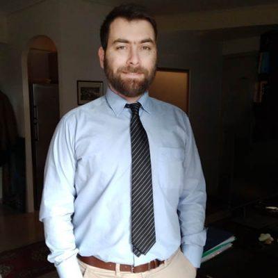 Dimitris Iliopoulos a certified mediator greek lawyer at his Athens law firm Δημήτρης Ηλιόπουλος, πιστοποιημένος διαμεσολαβητής δικηγόρος στο δικηγορικό γραφείο στην Αθήνα